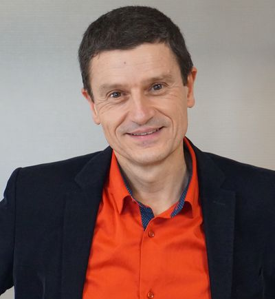 Bruno ROUDIER