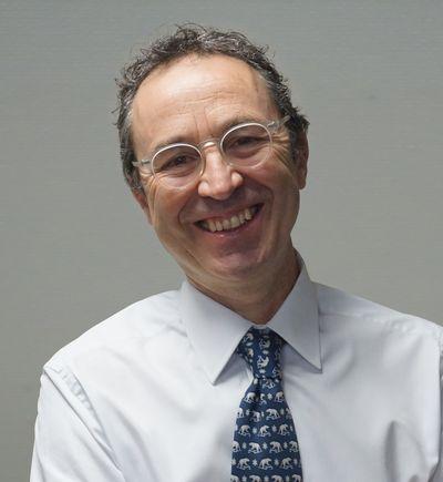 Jacques CARRILLO