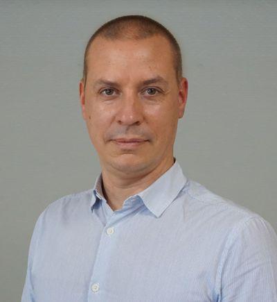 Sébastien GUILBERT